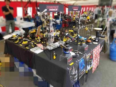 中村オートパーツ株式会社機械工具フェア2018に出展しました。