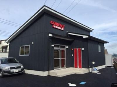 仙台営業所 新事務所開設しました。
