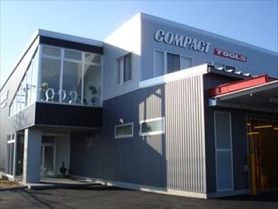 新社屋設立に伴いまして、本社・関東営業所・物流センターを移転しました。