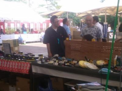 中村オートパーツ株式会社機械工具フェア  2013に出展しました。