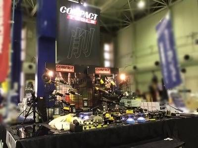 コーエイ2018機械工具展示会に出展しました。
